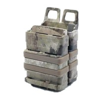 Tactical Magazine Pouch Military Water Transfer FAST Magazine Holster Set Sports FOR 5 56 A TACS