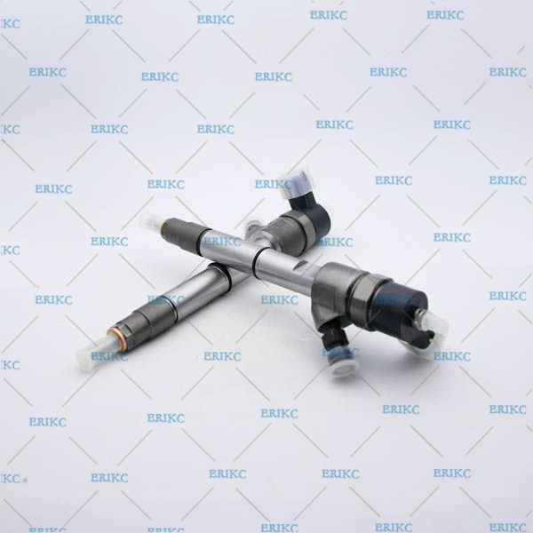 ERIKC Original Fuel Injector 0 445 110 361 Generator Injector Manufacturer 0445110361 Pump Truck Parts 0445 110 361