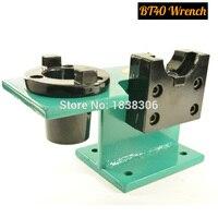 Taper BT40 Vertical/Horizontal tool holder device cnc machine tools collet chuck spanner BT 40 MAS 403