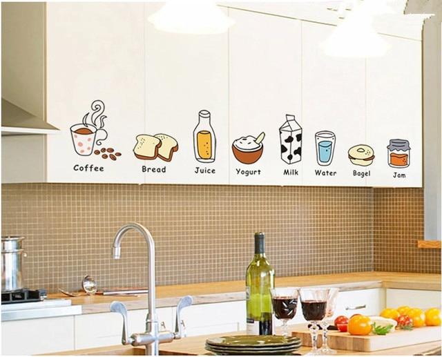 Size3550CM 1 Piece Kitchen Cabinets Restaurant Fridge Magnet Fun