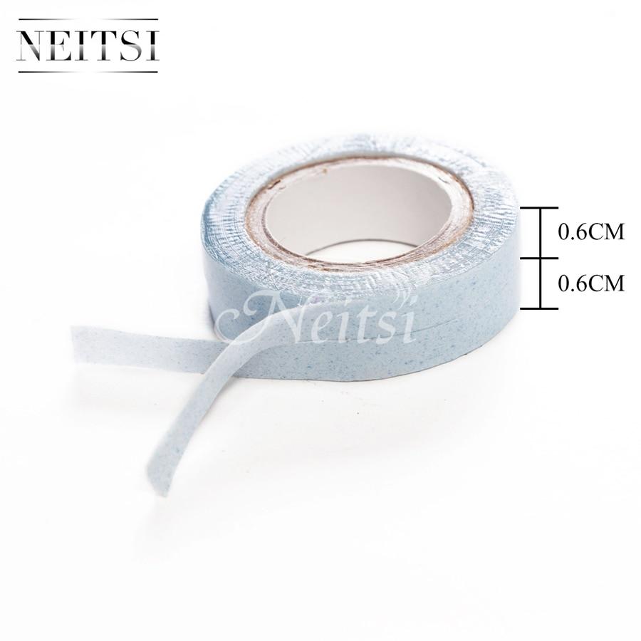 Neitsi Super Glue таспасы Германия Екі жақты - Шаш күтімі және сәндеу - фото 2