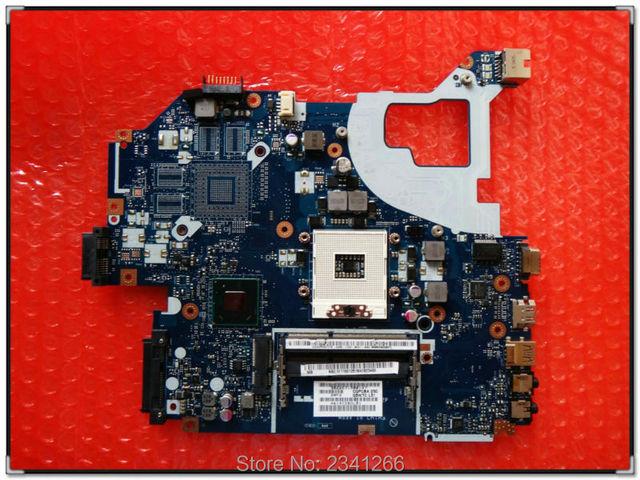 LA-7912P para V3-571G E1-571G Gateway NE56R NV56R Q5WVH LA-7912P NBC1F11001 PGA989 HM70 DDR3 placa madre del ordenador portátil Totalmente probado