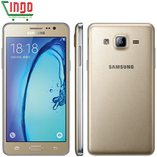 "Original nuevo samsung galaxy on5 g5500 teléfono móvil 5.0 ""8mp Quad Core 1280×720 Dual SIM Smartphone 4G LTE Desbloqueado Móvil teléfono"