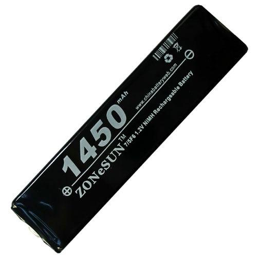 XM-PX50 Akku BATTERIE 1.2V 1200mAh für JVC XM-PX70 XM-PX55 VICTOR XM-PX5