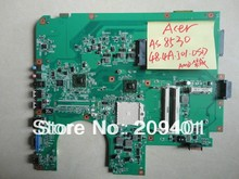 For ACER 8530 Laptop Motherboard Mainboard 48.4A.J01.OSD AMD 100% Tested Free Shipping