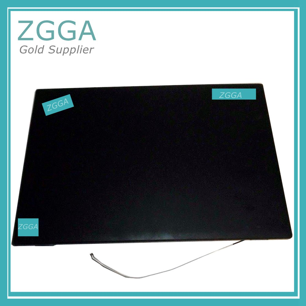 Genuine Laptop Lcd Bezel Rear Lid For Lenovo ThinkPad X1 Carbon Gen 1 34XX Back Top Cover Touch 60.4RQ20.004 Non-Touch 04Y1930