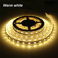 12V SMD5050 led flexible tape light 5M 300 leds Non-waterproof white/red/blue/RGB holiday Xmas decoration high quality free ship