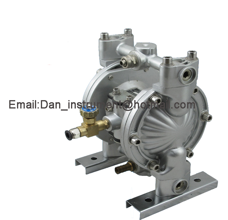 CE Certification Double-way Pneumatic Circulating Pump BML-10 bml 20 3 4 two way pneumatic diaphragm pump for gravure flexo printing machine ink circulating transport