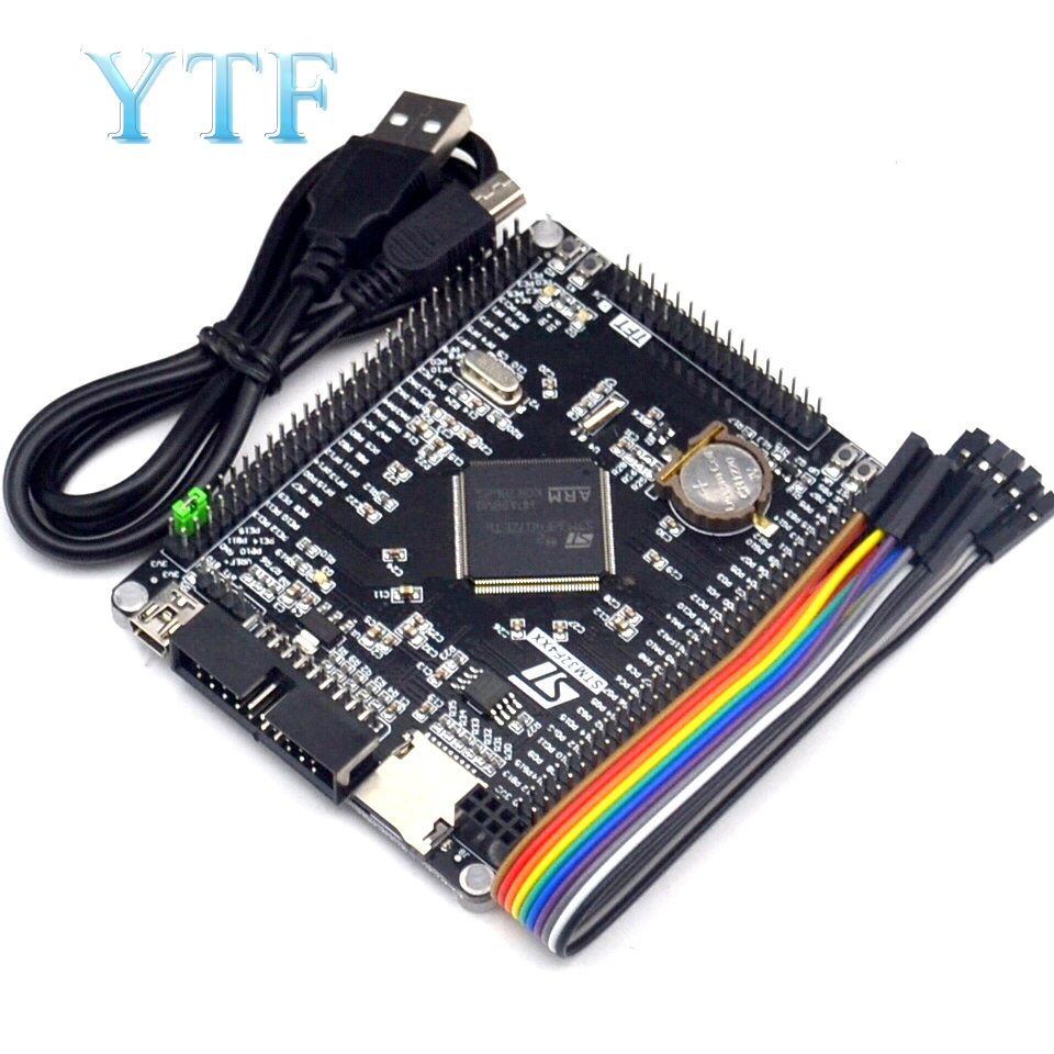 Development-Board Instead STM32F407GET6 Cortex-M4 Of Arm