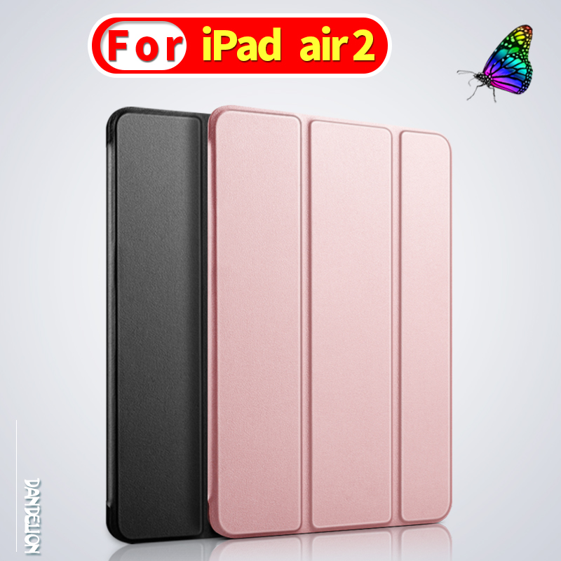 RBP case for iPad air 2 cover Smart Sleeping Leather Case for apple iPad air 2 case 9.7 inch Ultra thin for iPad 6 case cover рюкзак case logic 17 3 inch rbp 217 black