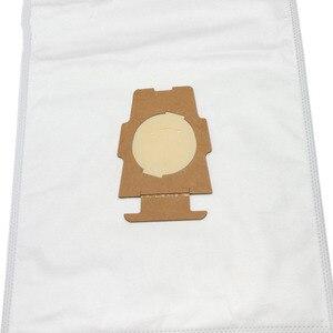 Image 3 - Best Vendita 10Pcs Sacchetto di Polvere Aspirapolvere Parte per Kirby Sentria 204808/204811 Universale F/T Series G10