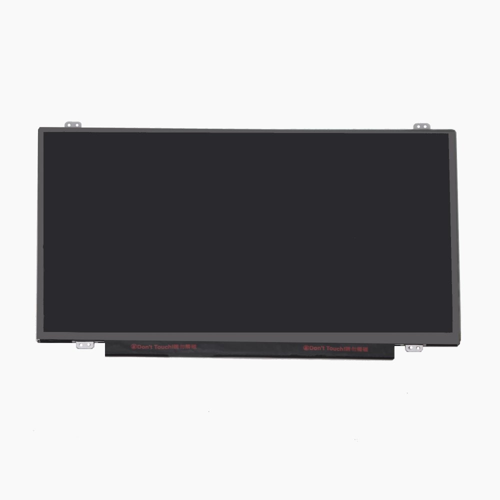 Original B140HAK01.1 14 IPS FHD LED Display LCD Screen Touch Assembly 1920*1080 lp140wf1 spk1 ips led screen lcd display matirx 1920 1080 fhd matte original lp140wf1 spk1