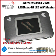 Sierra Wireless Aircard 782S 4G LTE Mobile WiFi Hotspot Router