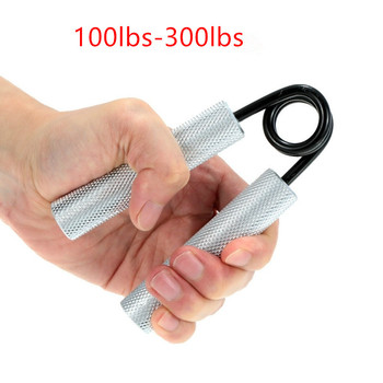 100-300lbs Heavy Hand Fitness Grips Carpal Strengthen Expander for Fitness Forearm Arms Muscle Finger Gripper Trainer Strength 1