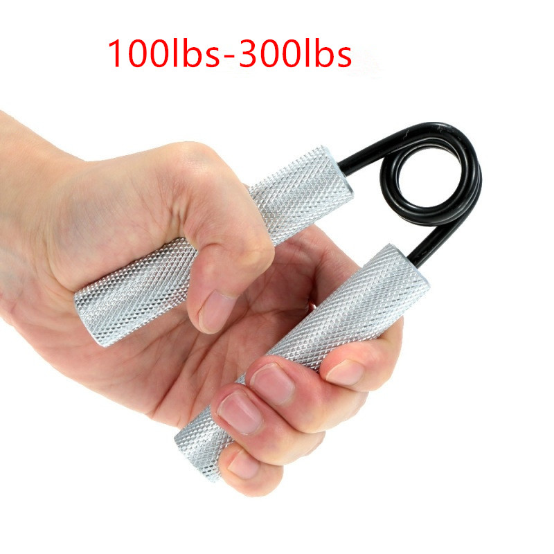 100-300lbs Heavy Hand Fitness Grips Carpal Strengthen Expander For Fitness Forearm Arms Muscle Finger Gripper Trainer Strength
