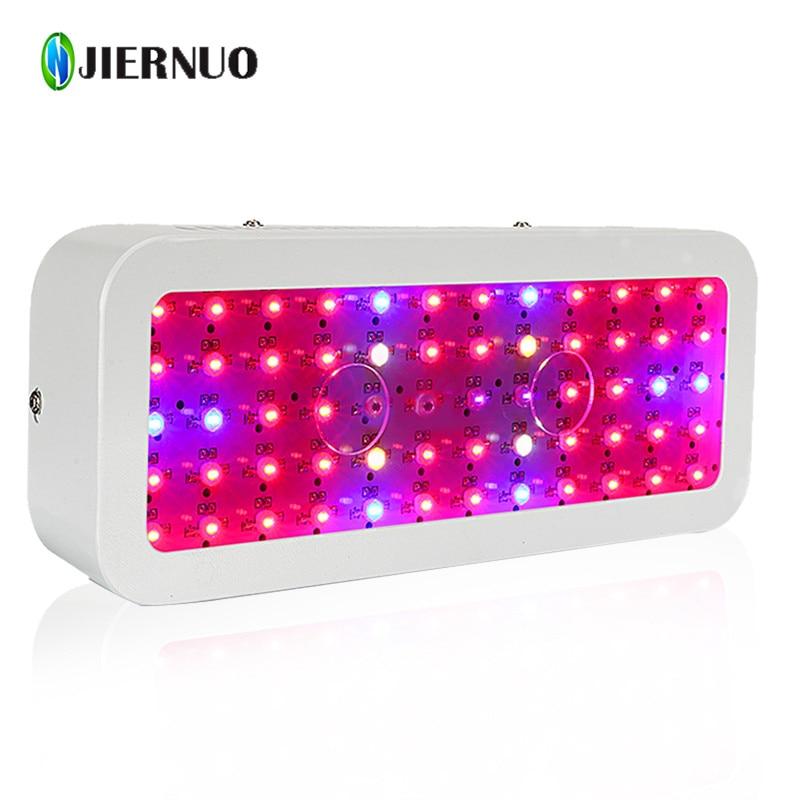 купить High Quality 600W LED Plant Grow light Full Spectrum LED Grow Light Double Chip LED Grow Lamp growth for indoor plant/greenhouse недорого