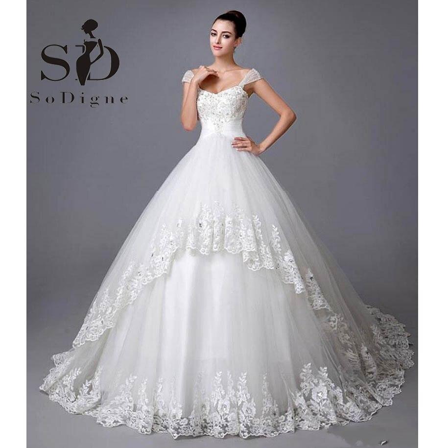 Online Get Cheap Royalty Wedding Dresses Aliexpress Com
