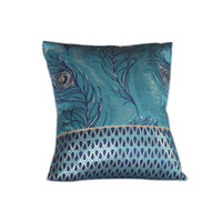 Top Selling Home Supplies Bed Pillow Case Decorative Pillowcase Hotel Supplies Printed Pattern Cotton Pillow Cover