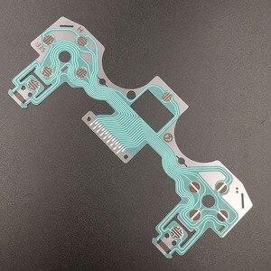 Image 3 - 50 قطعة عالية الجودة النسخة الجديدة والقديمة غشاء موصل استبدال ل النسخة القديمة PS4 تحكم شريط مرن كابل