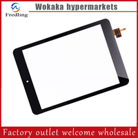 New Replacement Touch Screen Digitizer FPC CTP 0785 008 1 7 85 Inch Touch Panel CL