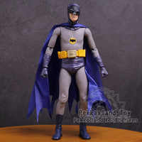 "NECA DC Comics Batman PVC Action Figure Sammeln Spielzeug 7 ""18 cm"