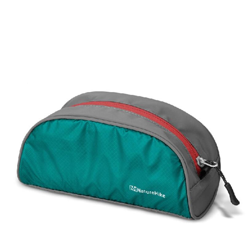 compact ultra light men travel shaving bag wash bag womenu0027s toiletries kits waterproof cosmetic bath storage