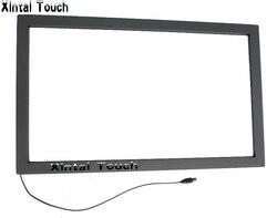 40 zoll lcd multi touch screen overlay Wirklich 10 punkte IR touch screen panel 40 Infrarot touch rahmen für touch tisch