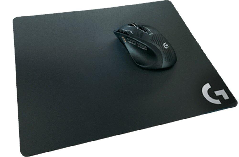 Tapis de souris de jeu dur Logitech G440 pour jeu MOBA MMO RTS