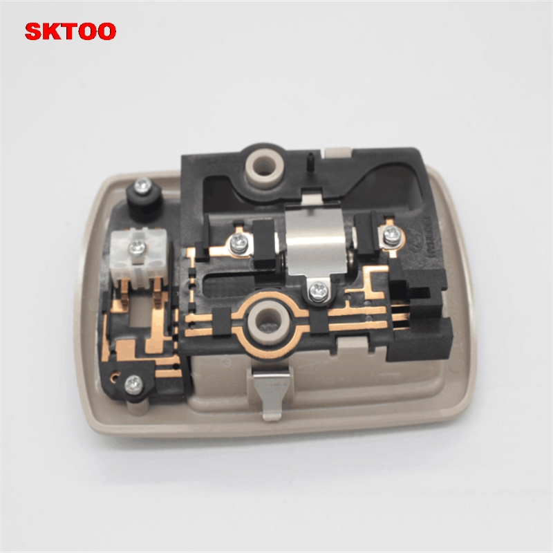 SKTOO for Automotive interior dome light reading lamp lights Hyundai Elantra