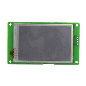 Image 3 - DMT48320C035_06W pantalla táctil de 3,5 pulgadas serie DGUS II pantalla inteligente desarrollo DMT48320C035_06WT DMT48320C035_06WN