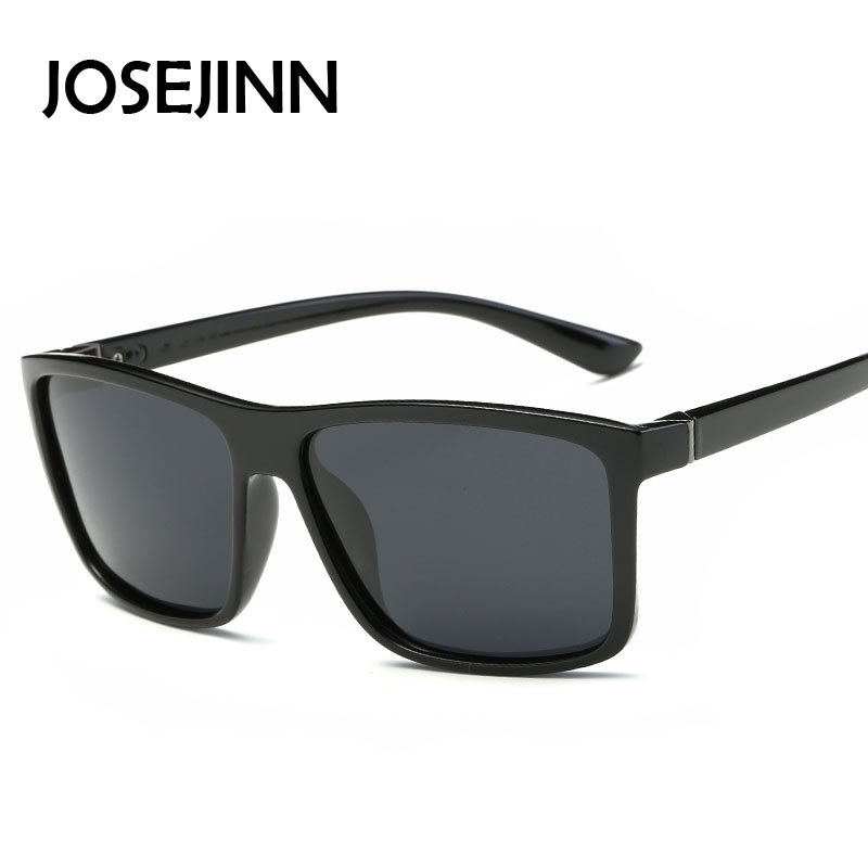 Classic cooling men sunglasses driving polarized Sunglasses rectangular sunglasses men retro vintage oculos de sol 6625