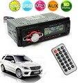 Автомобильный Радиоприемник 6082 Стерео Плеер Головное Устройство Радио SD AUX MP3 FM/USB/1 Din/Дистанционного Управления, Не CD Читатель Авто
