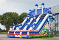 (China Guangzhou) manufacturers selling inflatable slides,Castle Slide KY-694
