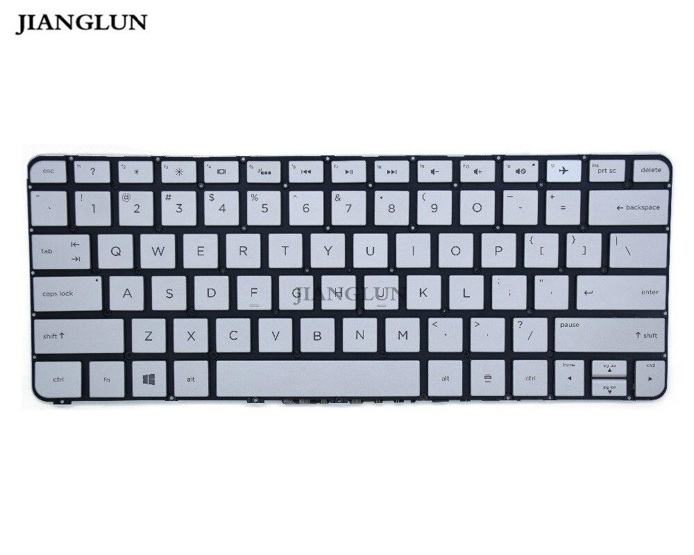 JIANGLUN ordinateur portable US clavier de mise en page pour HP 13-4013dx