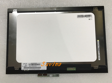 For Lenovo YOGA 520-14 YOGA 520 14 screen assembly NV140FHM-N49 1920*1080 LCD screen