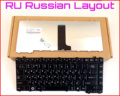 Versão russa ru teclado para toshiba satellite a200 a205 l305 A310 A315 M300 M305 M305D L300 A300 A300D L300D L305D Laptop