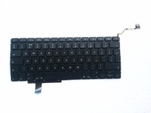 HoTecHon NEW A1297 UK Keyboard for MacBook Pro 17″ Unibody 2009 2010 2011