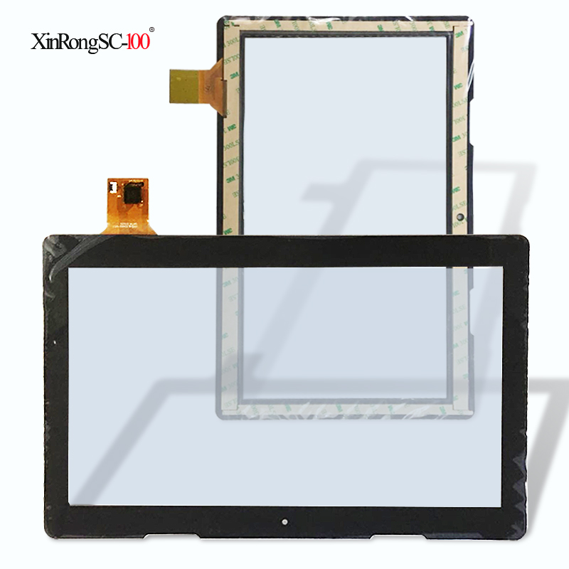 New 13.3 For ARCHOS 133 Oxygen 13.3 inch Tablet Touch screen Panel Digitizer Glass Replacement new 10 1 inch digitizer touch screen panel glass for best buy easy home 10qc tablet pc
