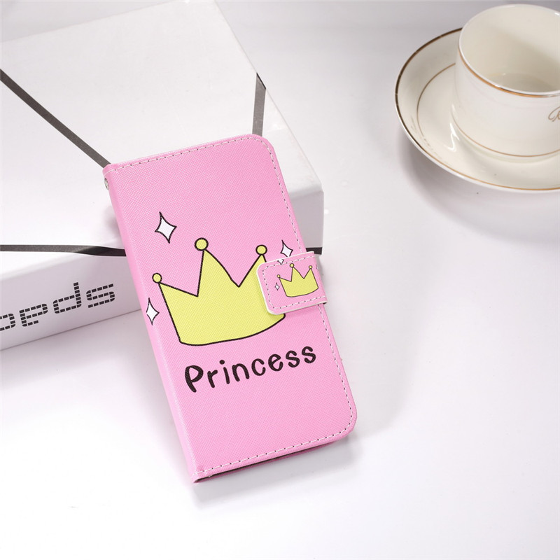 For Huawei P20 Lite Case (88)
