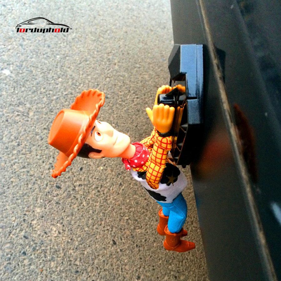Funny Lovely Toy Story Sherif Woody Car Doll Outside Hang Tos
