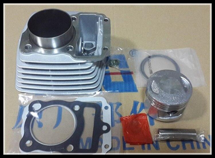 Motosikal silinder CG125cc Mengganti CG150cc Engine silinder pin - Aksesori dan bahagian-bahagian motosikal