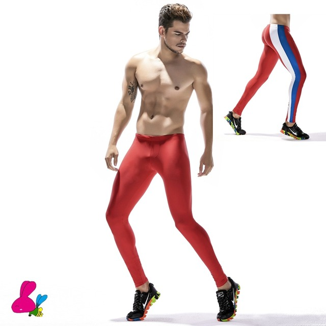 ad3704a8220e75 Free Shipping New Mens Long Johns Low Rise Sport Underwear Slim Thermal  Pants Winter Warm Men Fleece Thermal Underwear S