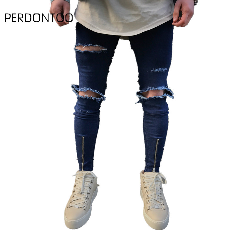 Popular Jeans Ankle Zipper-Buy Cheap Jeans Ankle Zipper lots from ...