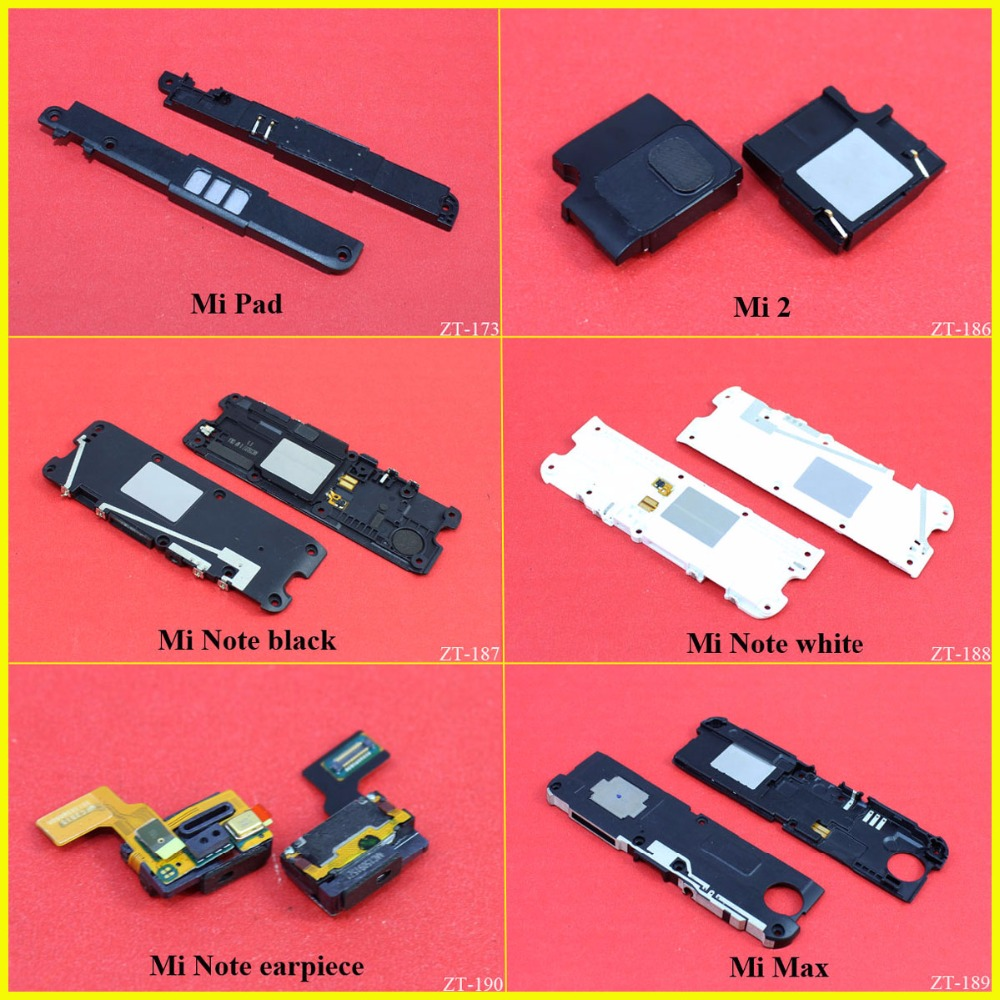 All kinds of cheap motor mi max parts in All B