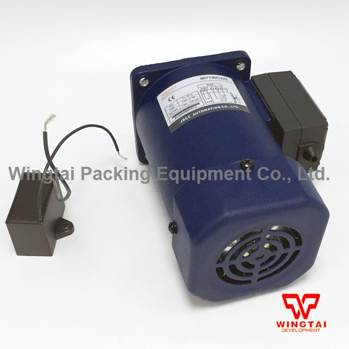 все цены на JSCC 90YT90GV22 Variable Speed 220V AC Small electromagnetic brake motor онлайн