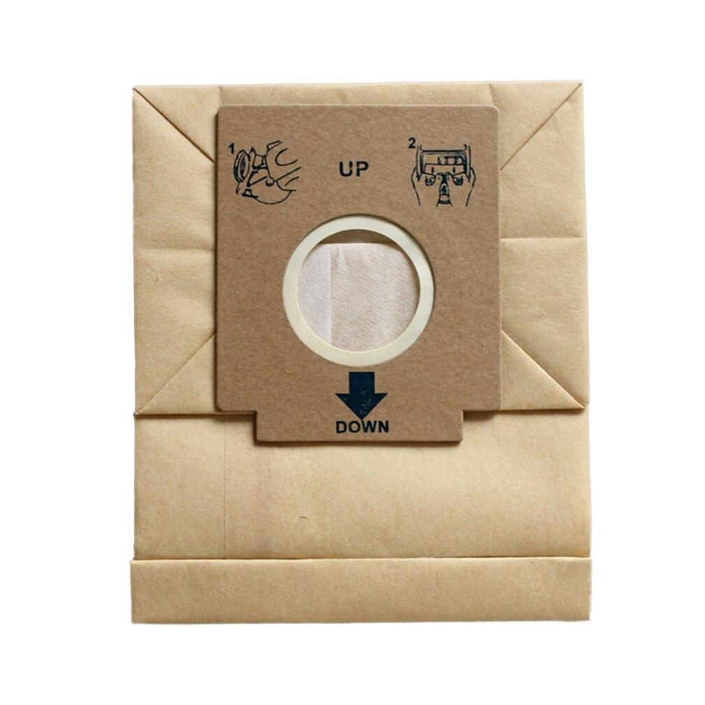 00037 Household Vacuum Cleaner Accessories Vacuum Cleaner Garbage Bag Dust Paper Bag