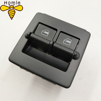 Homie Free Shipping! NEW For VW Beetle 1998 2010 1C0 959 855 AElectric Power Master Window switch 1C0959855A