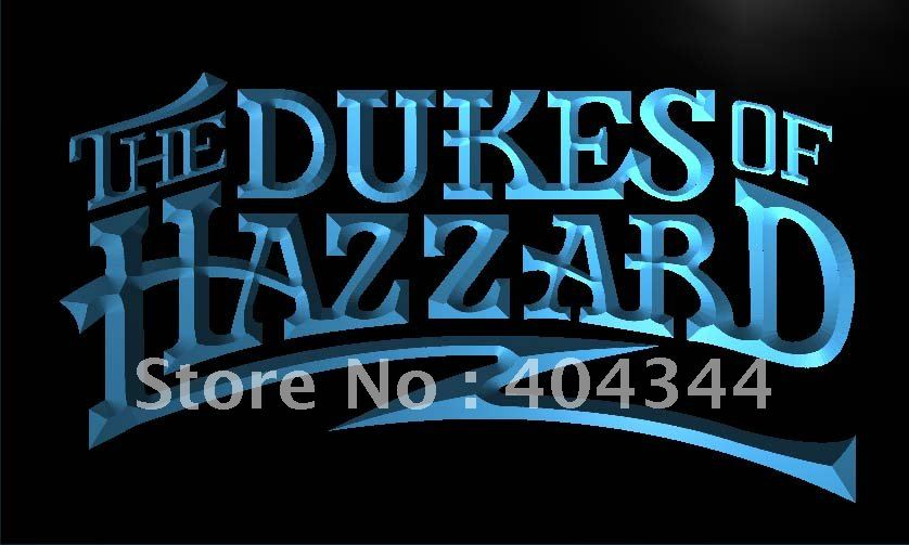 dukes of hazzard signs promotion-shop for promotional dukes of