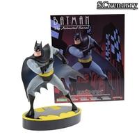 Anime Batman Figure ARTFX DC Animated Action Figure 18cm