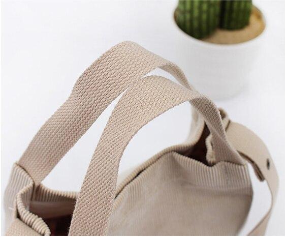 Bolsa de compras de moda feminina bolsa